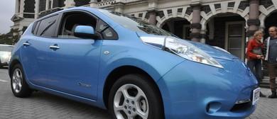 Drive Electric Week - Dunedin