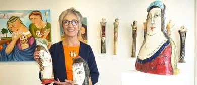 Elsie Fourie Solo Exhibition