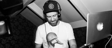 DJ Stevie G