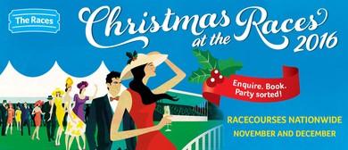 Waipukurau Christmas At the Races