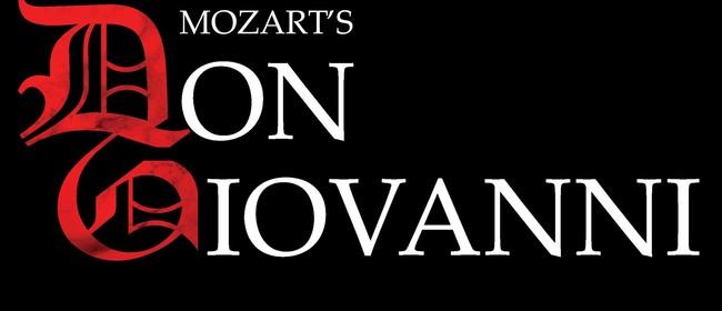Don giovanni wellington nzherald events for 25 27 cambridge terrace wellington