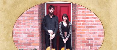 Monty Bevins & Amiria Grenell