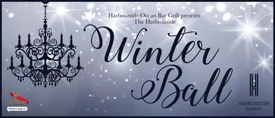Harbourside Winter Ball ft. The Peter Urlich Swingin' Sextet