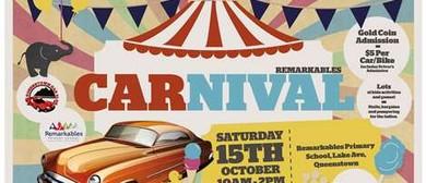 Remarkables Carnival