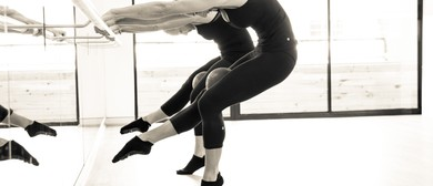 Barre Fitness Casual