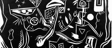 Inner Worlds: The Art and Life of Walter Bakkenes