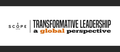 Transformative Leadership - A Global Perspective