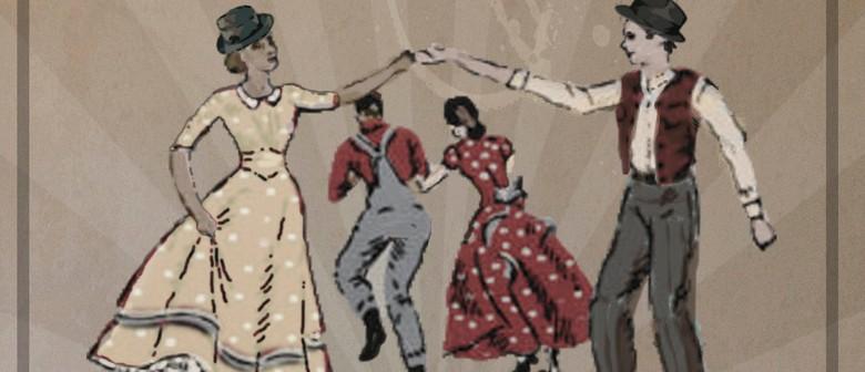Aro Valley Barn Dance
