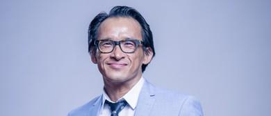 Comedy Cabaret with Raybon Kan: Levin La Vida Loca