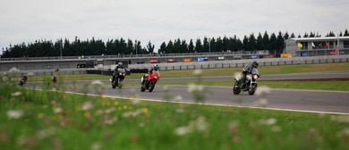 Moto TT Motorcycle Track Days