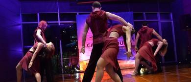 Improver & Zouk Dance Course