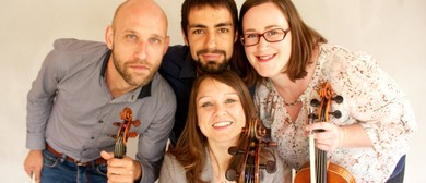Villani Piano Quartet In St Heliers