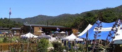 Tangiaro Kiwi Spring Festival