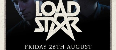 A Night of Drum & Bass - Loadstar (UK Ram Records)