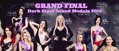 Dark Starr Inked Model Pageant Grand Final