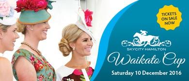 Skycity Hamilton Waikato Cup