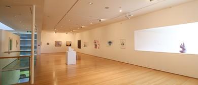 Miles Art Awards Artists Talks
