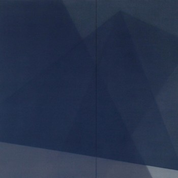 Kathryn Stevens: Isometria