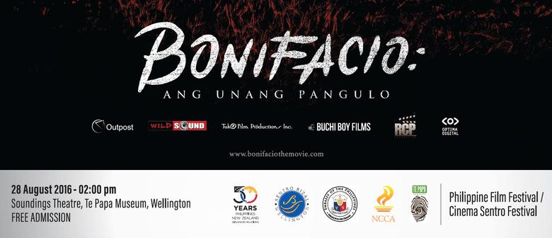 PFF/CSF - Bonifacio: Ang Unang Pangulo