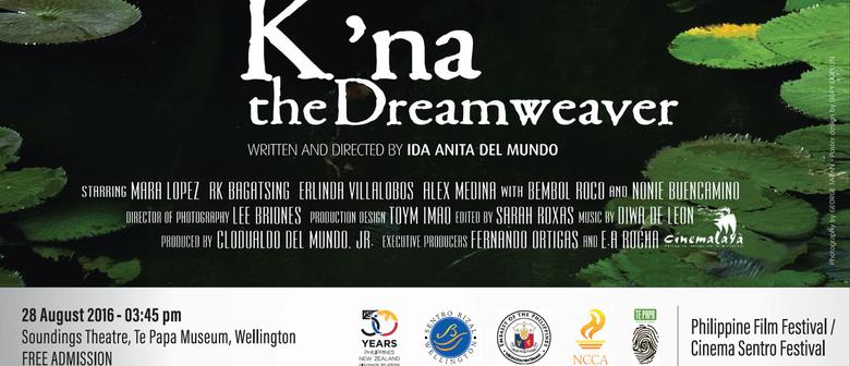 PFF/CSF - K'Na The Dreamweaver