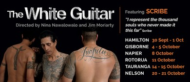 The White Guitar