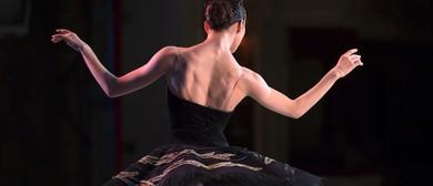 Guys & Dolls Ballet Workshop
