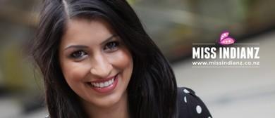 Miss IndiaNZ 2016