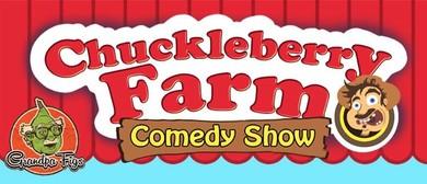 Chuckleberry Farm Comedy Show