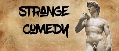 Strange Comedy