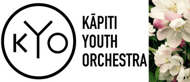 Kāpiti Youth Orchestra 'Spring Prelude' Concert Series