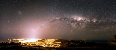 Mark Gee Night Sky Photography Workshops