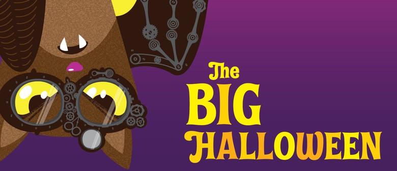 The Big Halloween 2016