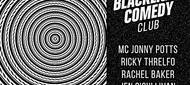 Blacklight Comedy Club 010