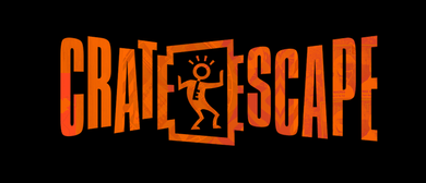 Crate Escape - Live Escape Room Challenge