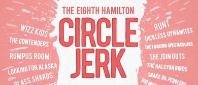 The Eighth Hamilton Circle Jerk
