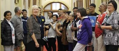 Seniors Week - Historical Tour of Parliament