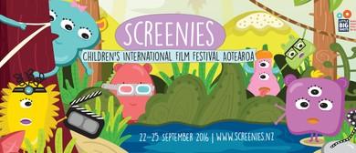 Screenies Children's International Film Festival Aotearoa