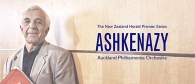 Ashkenazy - Auckland Philharmonia Orchestra