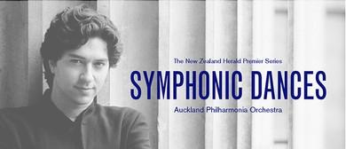 Symphonic Dances - Auckland Philharmonia Orchestra