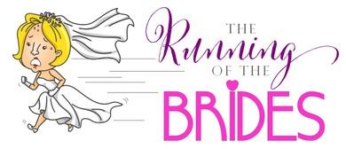 Taranaki Weddings - Running of the Brides 2016