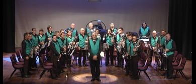 Feilding Brass - Song & Dance
