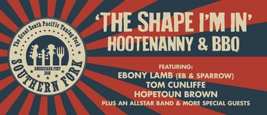 Southern Fork Americana Fest: The Shape I'm In