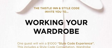 Style Code - Working your Wardrobe