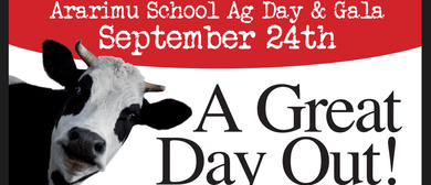 Ararimu School Ag Day & Gala