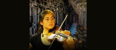 Devonport Chamber Orchestra Mendelssohn Concert