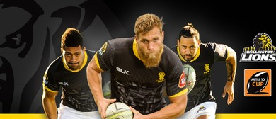 Wellington Lions vs North Harbour