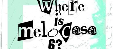 Where Is Melocasa VI?