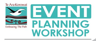 Event Planning Workshop