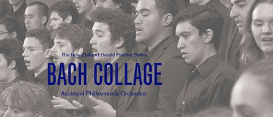 Bach Collage - Auckland Philharmonia Orchestra