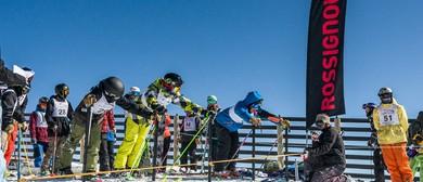 Merrell Artic Grip McNultys Supercross - Porters Ski Area